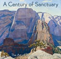 Book cover to A Century of Sanctuary